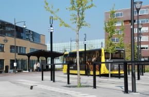 Busstation Houten