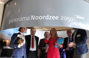 Bijeenkomst in het kader van de Gebiedsagenda Noordzee 2050