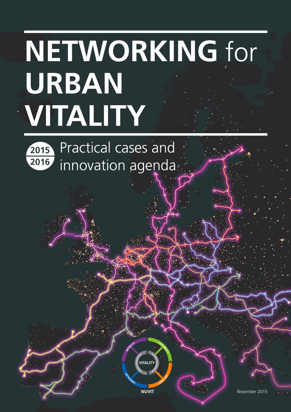 Networking for Urban Vitality | 2015-2016