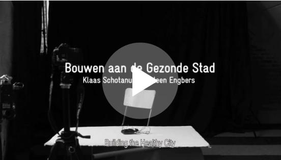 Film Projectatelier Utrecht - Bouwen aan de gezonde stad