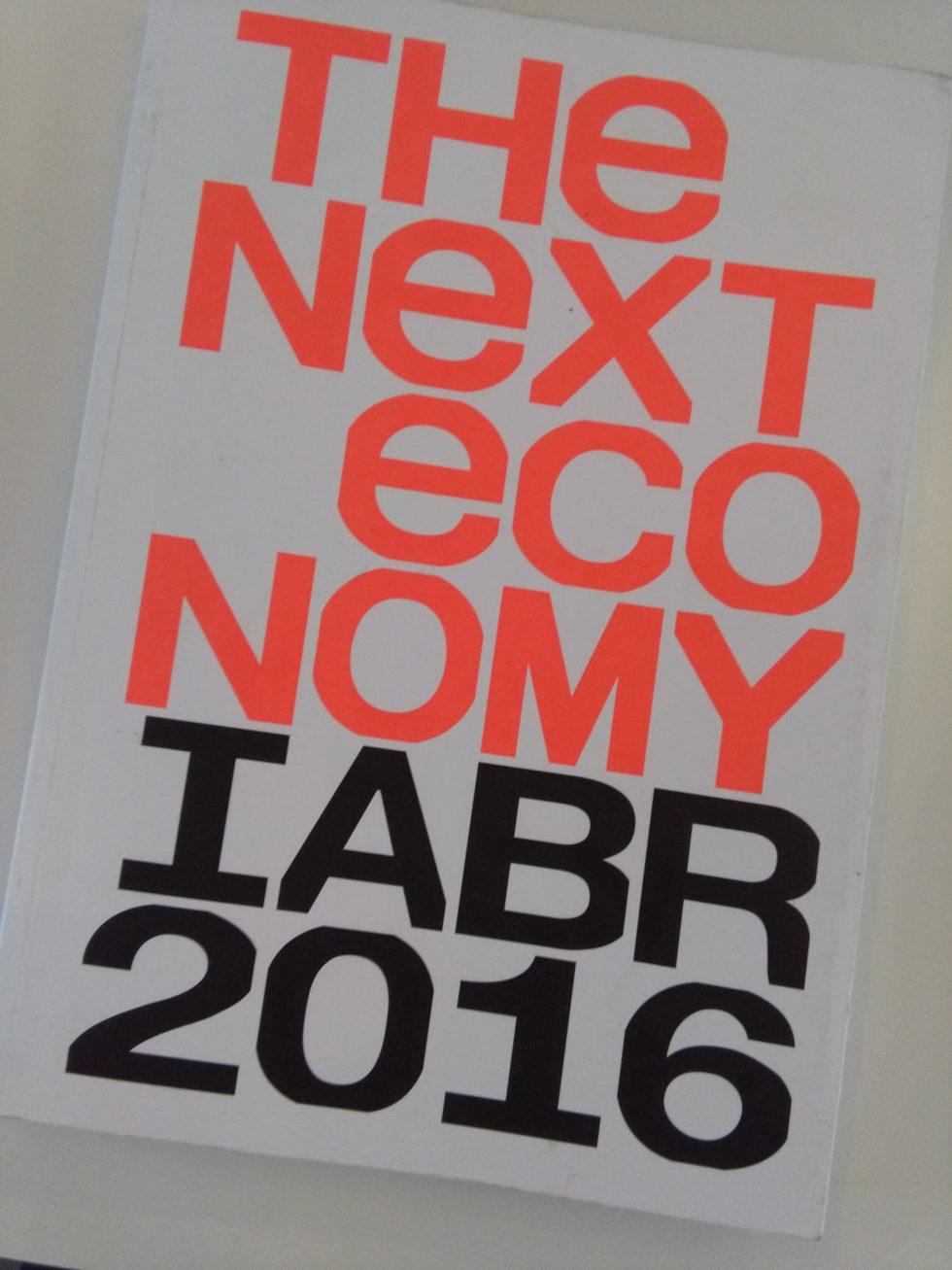 Aanwinst 1: catalogus IABR