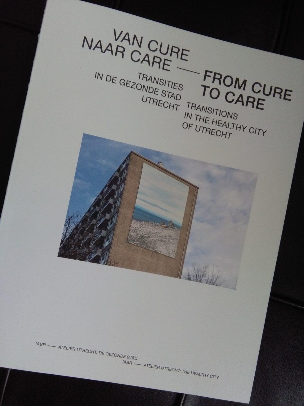 Aanwinst 2: uitwerking van het projectatelier Utrecht, gezonde stad