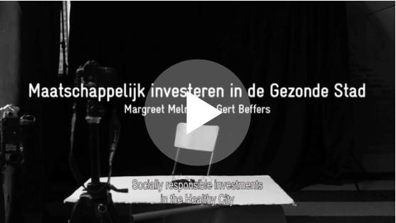 Film Projectatelier Utrecht - Maatschappelijk investeren in de gezonde stad