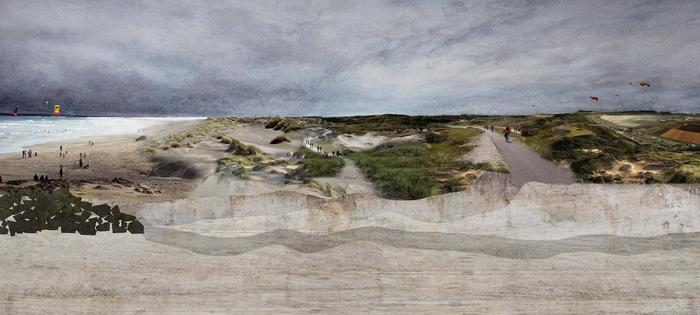 Afstudeerproject Anne Nieuwenhuijs - Westerschelde