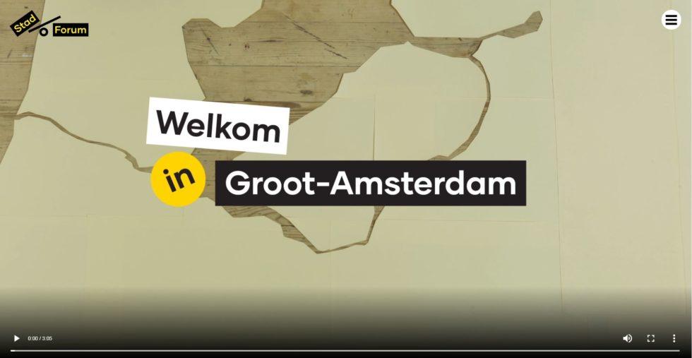 Afbeelding van de animatie over Groot-Amsterdam
