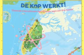 visualisatie toekomst Kop van Noord-Holland