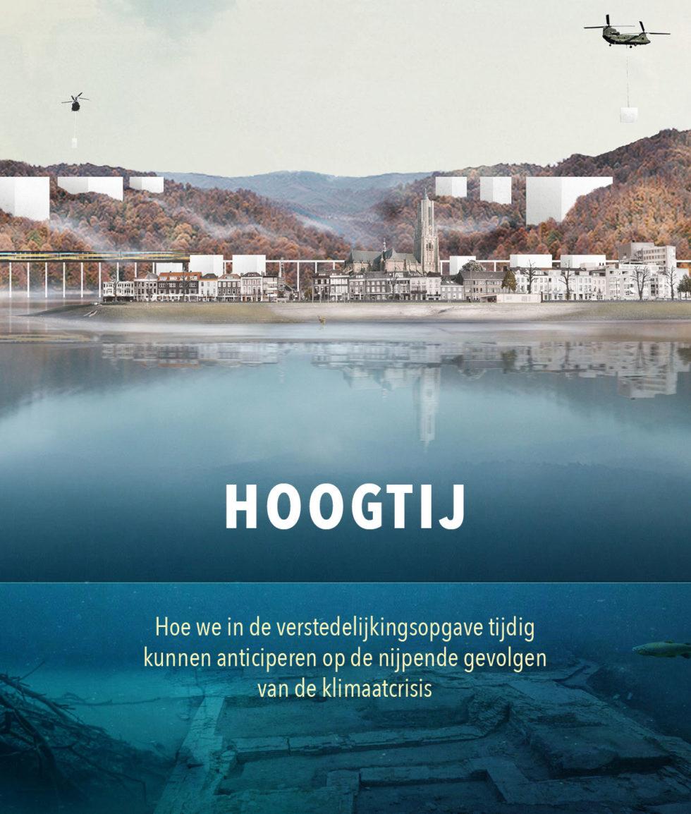 poster van Hoogtij